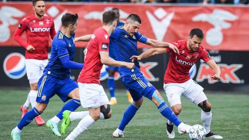 Dinamo prošao na 'popravnom', ali do njega nije smjelo ni doći!