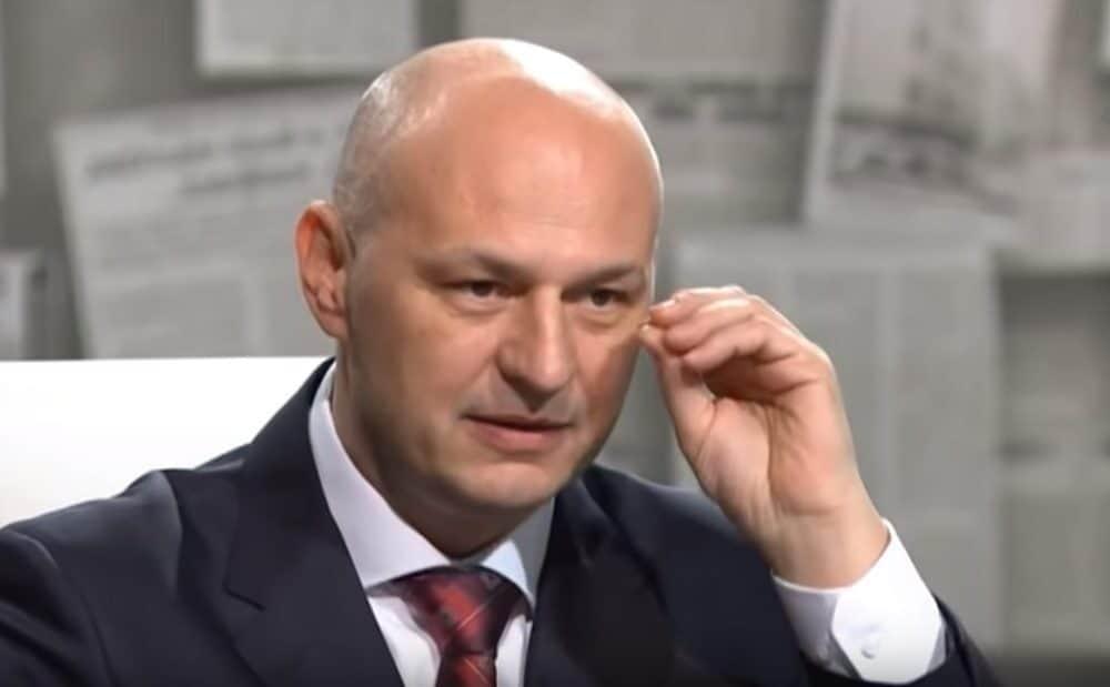 MEDIJI BLISKI KOLAKUŠIČU TVRDE: Odlaskom Škore, on će postati novi lider desnog centra