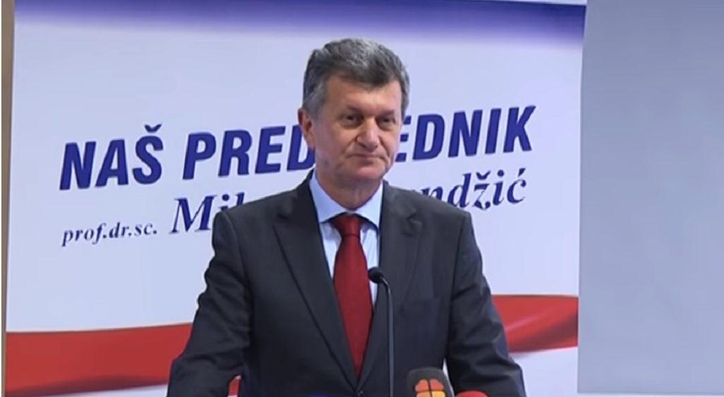 Novinar koji je zbog istine o koroni dr. Lauca cinkao Plenkoviću je bivši PR korumpiranog Kujundžića!