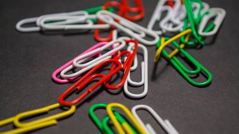 Spajalice za papir služe i za druge stvari: Otkrijte 16 trikova