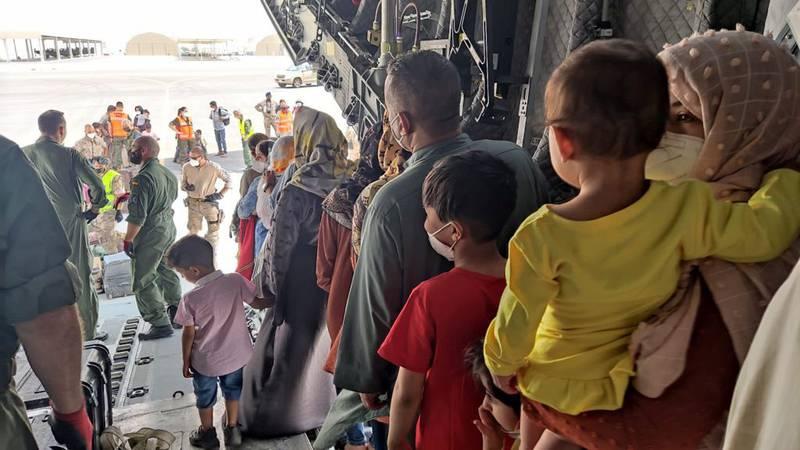 Airbnb osigurao besplatni smještaj za 20 tisuća izbjeglica iz Afganistana diljem svijeta