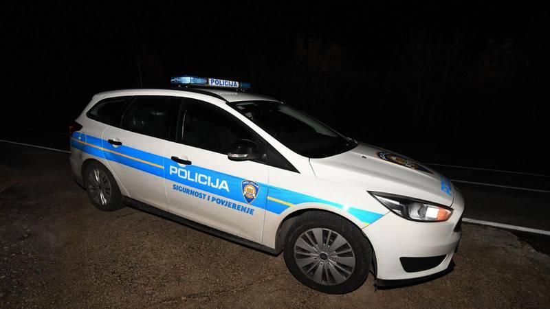 Djevojka kritično nakon teške nesreće u Lovreću, na Sirobuji teško ozlijeđen muškarac