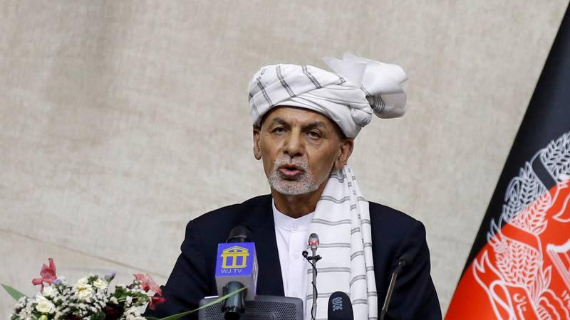 Ghani pobjegao u Emirate, stižu i optužbe: 'To je izdaja. Odnio je sa sobom 169 milijuna dolara'