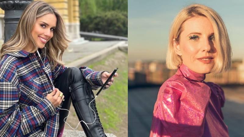Ida Prester i Franka Batelić: 'Uključite se, dođite na Ekotlon, ekologija je naša budućnost'