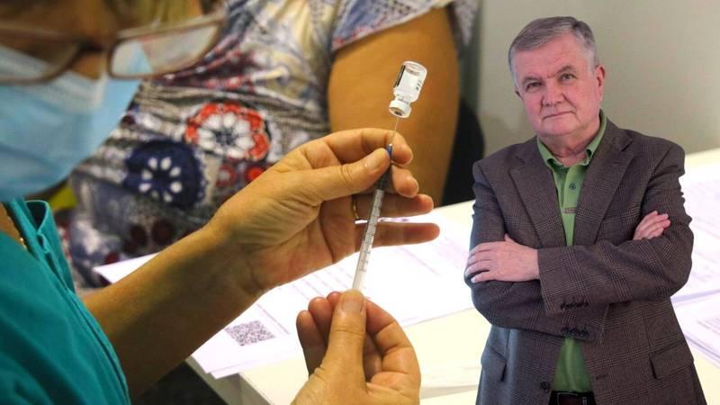 Imunolog Jonjić o koroni: Ovaj je virus zao, i bit će s nama godinama, ako ne i zauvijek