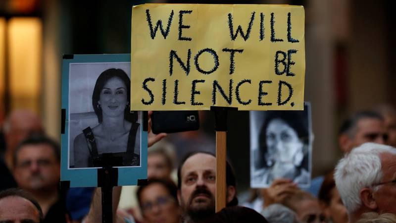 Malteški biznismen optužen za ubojstvo novinarke:   Istraživala je pronevjere i korupciju...