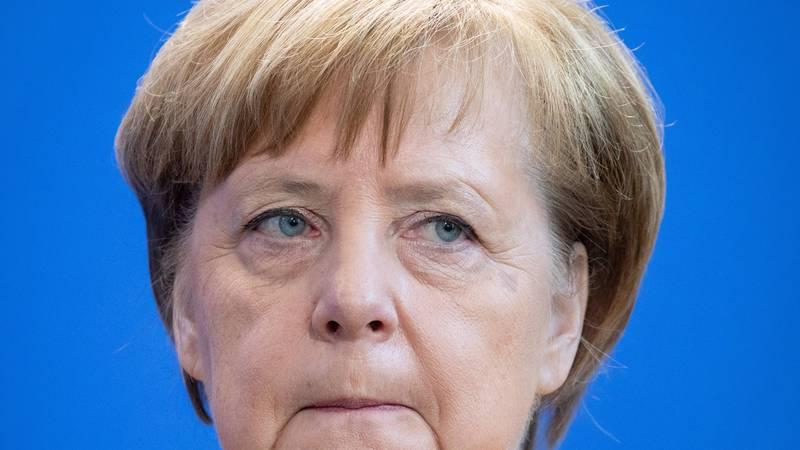 Merkel odgodila oproštajni posjet Izraelu zbog Afganistana
