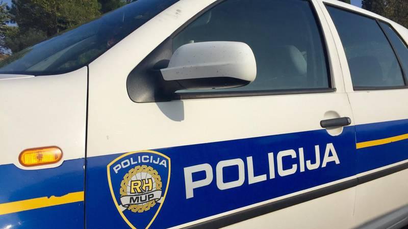 Na cesti u Baškoj na otoku Krku nađen mrtav muškarac, policija privela drugog na ispitivanje