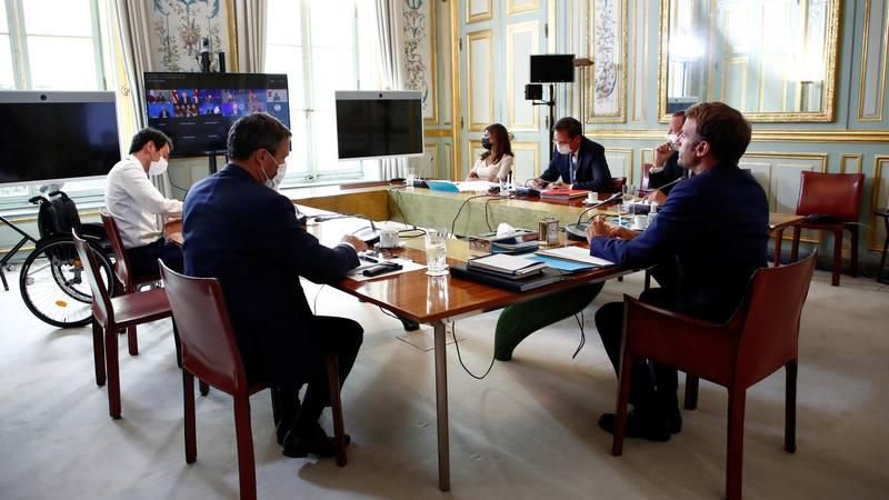 Odluka G7: 'Talibani će morati sprječavati terorizam, skrbiti za ljudska prava i prava žena'