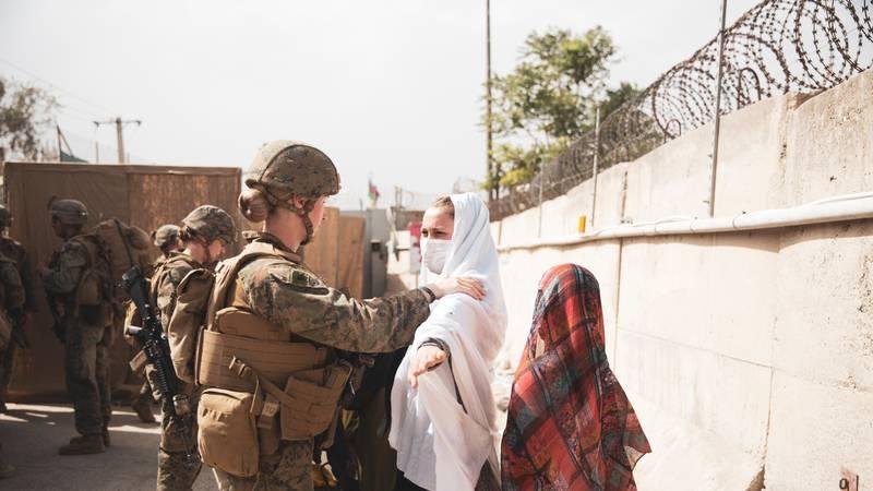 Prikupili šest milijuna dolara za evakuaciju afganistanskih civila