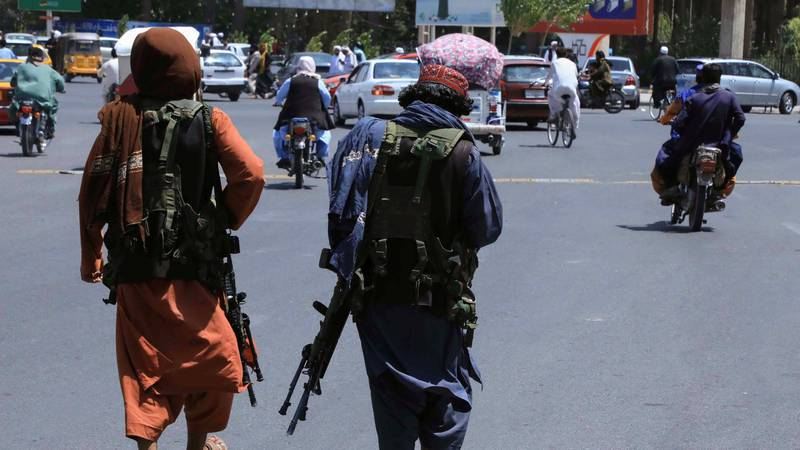 Talibani  su tražili novinara Deutsche Wellea, nisu ga našli pa su ubili njegovog rođaka