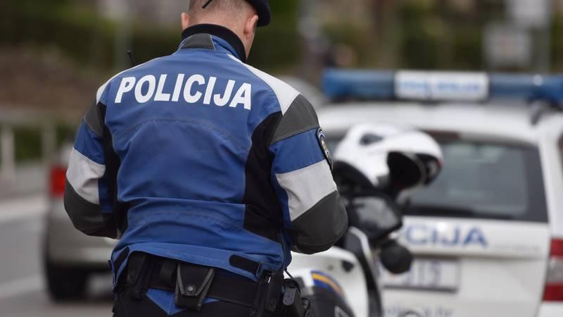 U teškoj nesreći kod Gračaca poginuo vozač auta, a kod Varaždina poginuo motociklist