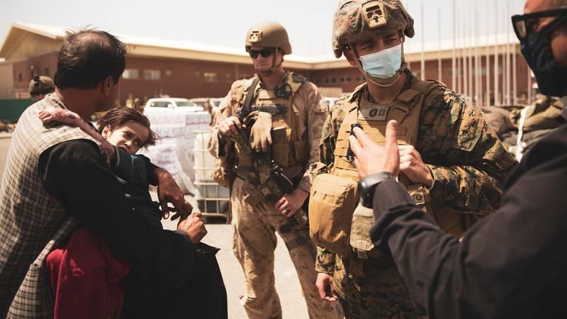 Uoči napada u Kabulu australski vojnici napustili su Afganistan