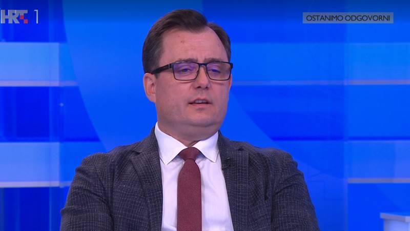 Vanđelić: Do kraja godine mogli bi potrošiti još 40-ak milijuna kuna, treba ubrzati dinamiku