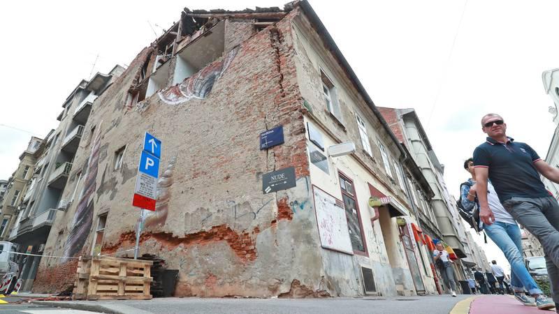 Vlada pokušava ubrzati potresnu obnovu: Više se neće morati utvrđivati vlasništvo