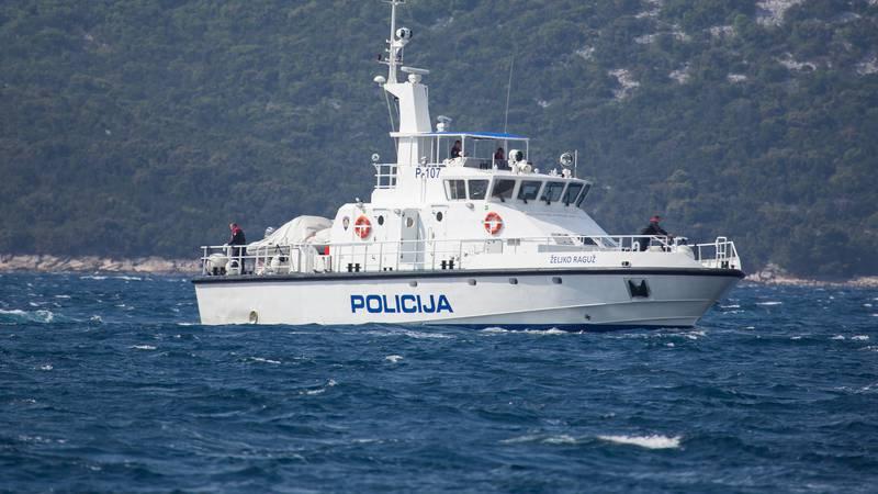 Zadar: Tijekom ronjenja smrtno stradao njemački državljanin