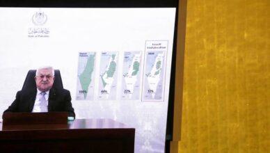 Abbasov ultimatum Izraelu: 'Imate godinu za povlačenje'