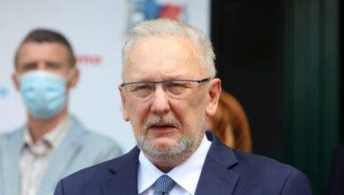 Božinović: 'Mogli bismo uvesti obvezno cijepljenje, ovaj virus se neće tako lako iskorijeniti'