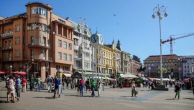 Gradonačelnici u Hrvatskoj su većinom inženjeri i ekonomisti: Imamo i 7 doktora znanosti