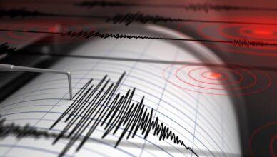 Jeste li osjetili? Slab potres od 2.9 Richtera kod Petrinje