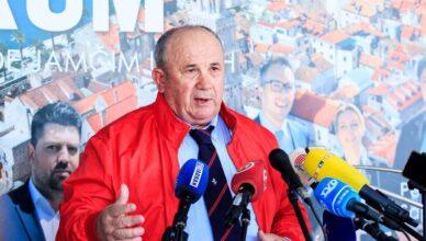 Kerum obilježio 12 godina Hrvatske građanske stranke