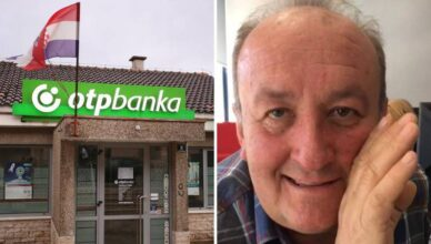 Nova optužnica za 'vrličkog bankara': Godinama muljao sa štednjom koju je žena oročila