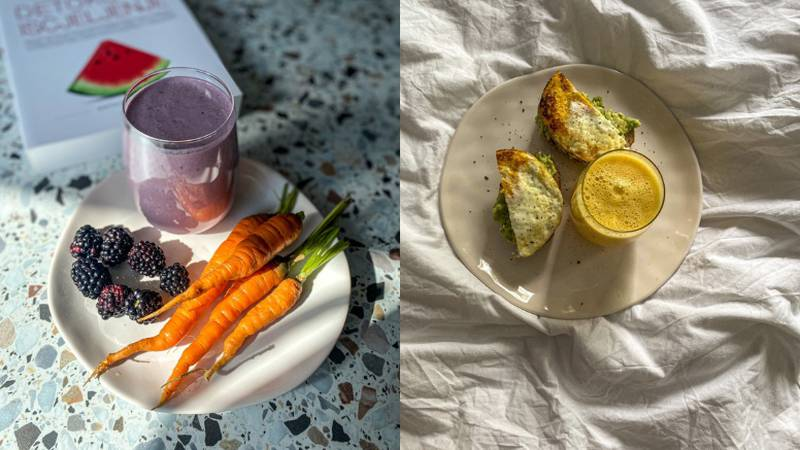 Obrok koji je i lagan i hranjiv: Donosimo vam tri recepta za smoothie koji su gotovi za čas