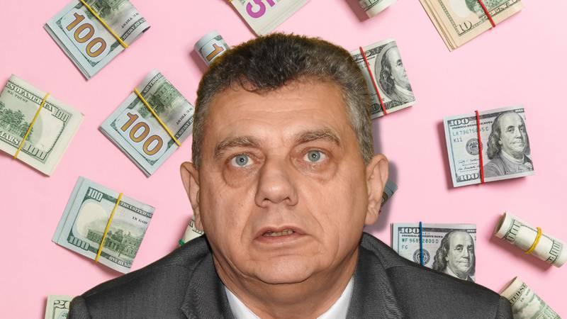 Ovo je uhljeb koji uhljebljuje: Naplatio je koaliciju s HDZ-om