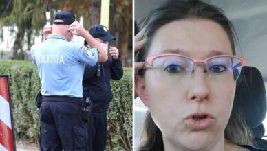 Prijavili Bernardu Jug policiji: 'Ova žena slala je uznemirujuće poruke djelatnicima Centra'