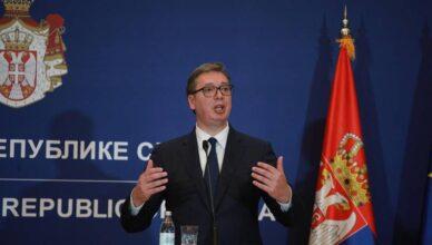 Raste napetost na Kosovu, Vučić prijeti ekonomskim sankcijama