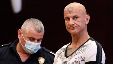 Ringwald na sudu ispitivao vještaka i urlao, sutinja Rupić ga umalo izbacila iz sudnice