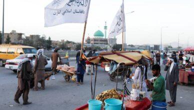 Talibani traže pomoć država zbog krize i tvrde: 'Islamistički militanti nisu teroristi'