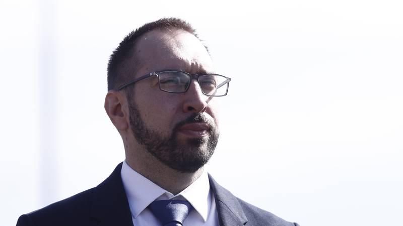 Tomašević: Pohvatali smo konce i od prvog dana smo odlučili se uhvatiti ukoštac s problemima
