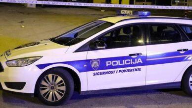 Austrijanac je motociklom sletio s ceste u Selinama i poginuo