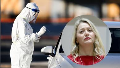 Capakova zamjenica: Od danas zaraženih možemo računati da će njih 45 ili 46 umrijeti