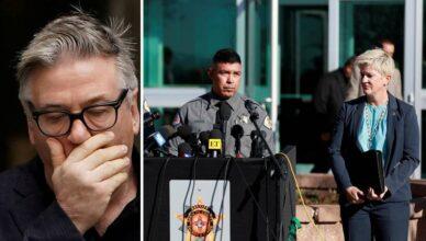 'Još je rano pričati o optužnici. Zaplijenili smo 500 metaka na setu i izvukli metak iz Souze'