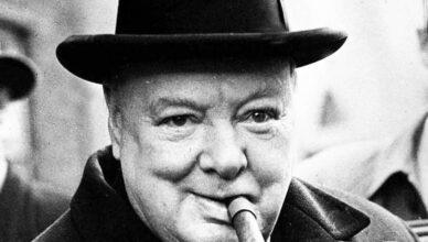 Knjiga o velikom W. Churchillu koju je napisao dosta  manje uspješan premijer Boris Johnson