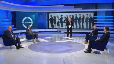 'Ljudi bi ostali raditi u Hrvatskoj samo da im je plaća sigurna...'