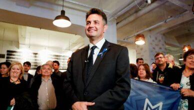 Marki-Zay će se suprotstaviti premijeru Viktoru Orbanu na parlamentarnim izborima