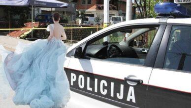 Policija BIH tražila djevojku (20) iz Mostara: 'Udala sam se! Nema potrebe za potragom'