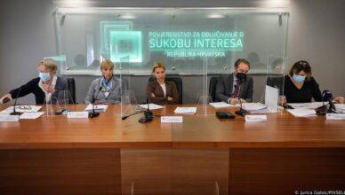 Povjerenstvo za sukob interesa neće pokrenuti postupak protiv ministra Beroša zbog Cijepise