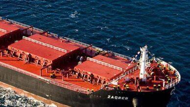 Prekinuli potragu za hrvatskim pomorcem: 'U moru koje je 15°C moguće je preživjeti tek 26 sati'