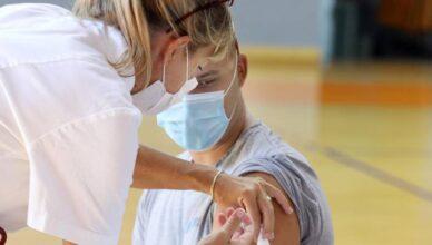 'Prvom dozom je cijepljeno 55 posto odraslog stanovništva'