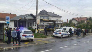 Strava u Brčkom: Pronašli šest tijela nakon požara. S prvog kata su spasili četvero djece