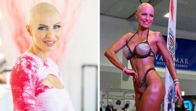 Umrla hrabra lavica Vanja (37): Protiv opake bolesti borila se s osmijehom. Imala je rak dojke